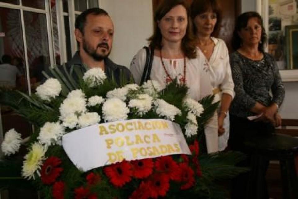 Polacy w paragwaju
