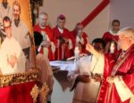 dziękczynienie za dar beatyfikacji