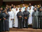 śluby zakonne nowicjuszy