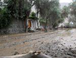 powódź w Peru