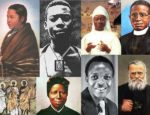 święci i błogosławieni Afryki