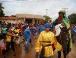 Orszak Trzech Króli w Montero