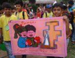 misyjny dzień dzieci w montero