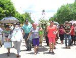 uroczystości odpustowe w Cotoca