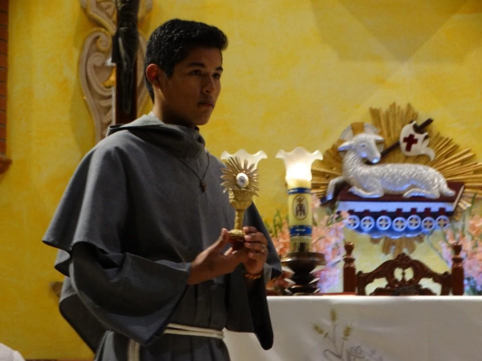 uroczystości św. Antoniego
