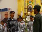 75 –lecie męczeństwa św. Maksymiliana