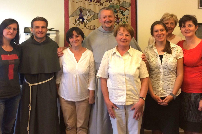 spotkanie liderów misyjnych