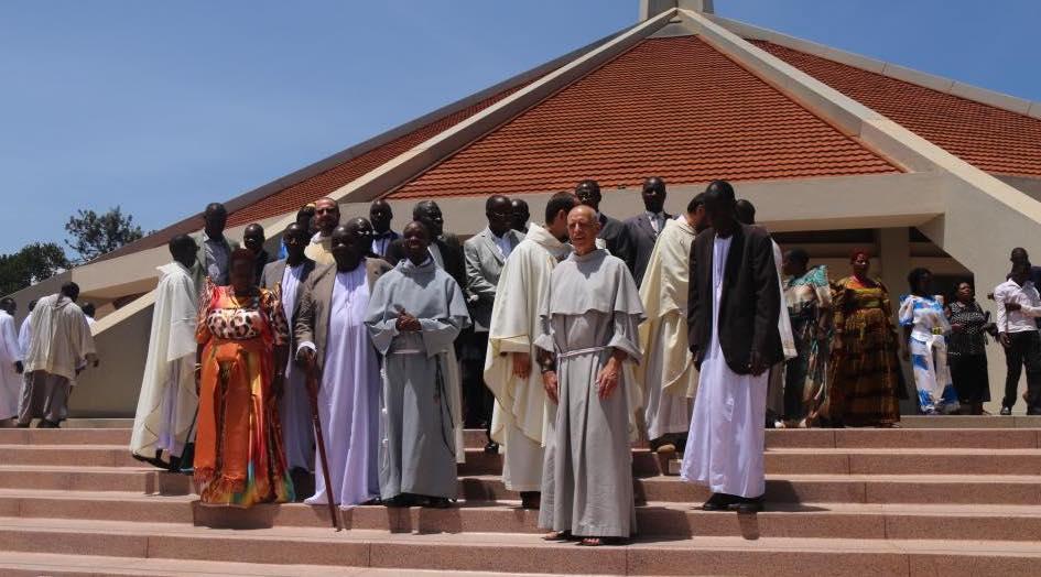 Dojrzewanie misji w Ugandzie