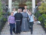 animatorzy misyjni w Rychwałdzie