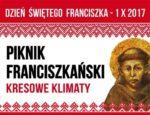 Dzień św. Franciszka