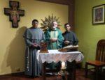 drugi nowicjat w Peru