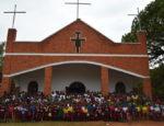 dzieci - szkoła św. Judy w Kakooge 2