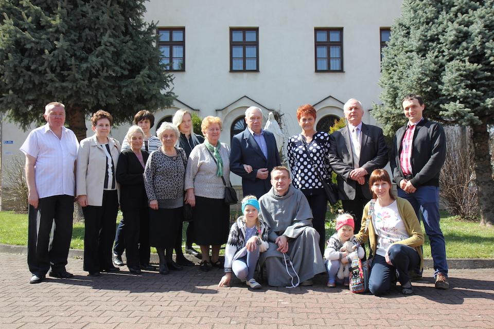 spotkanie rodzin misjonarzy