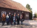 Wyjazd grupy misyjnej z Wrocławia