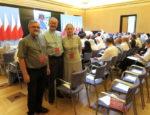 wakacyjne spotkanie misjonarzy