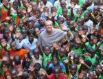 misja w Ugandzie