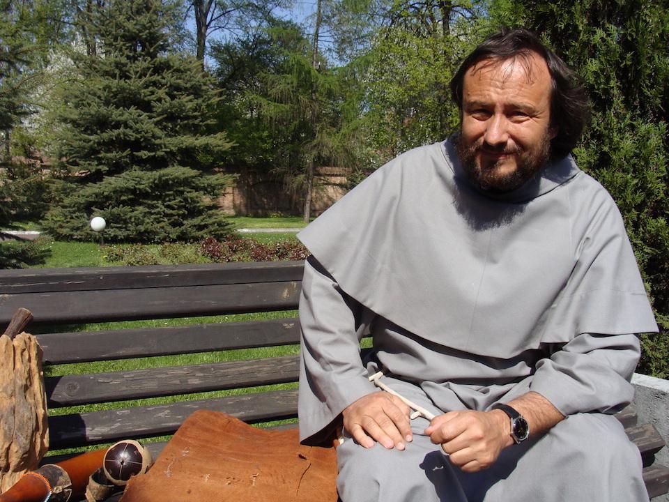 o. Bogusław Dąbrowski