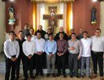 powiew młodości w Paragwaju