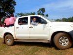 samochód dla Matuggi
