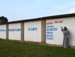 ekologiczna farma w kakooge