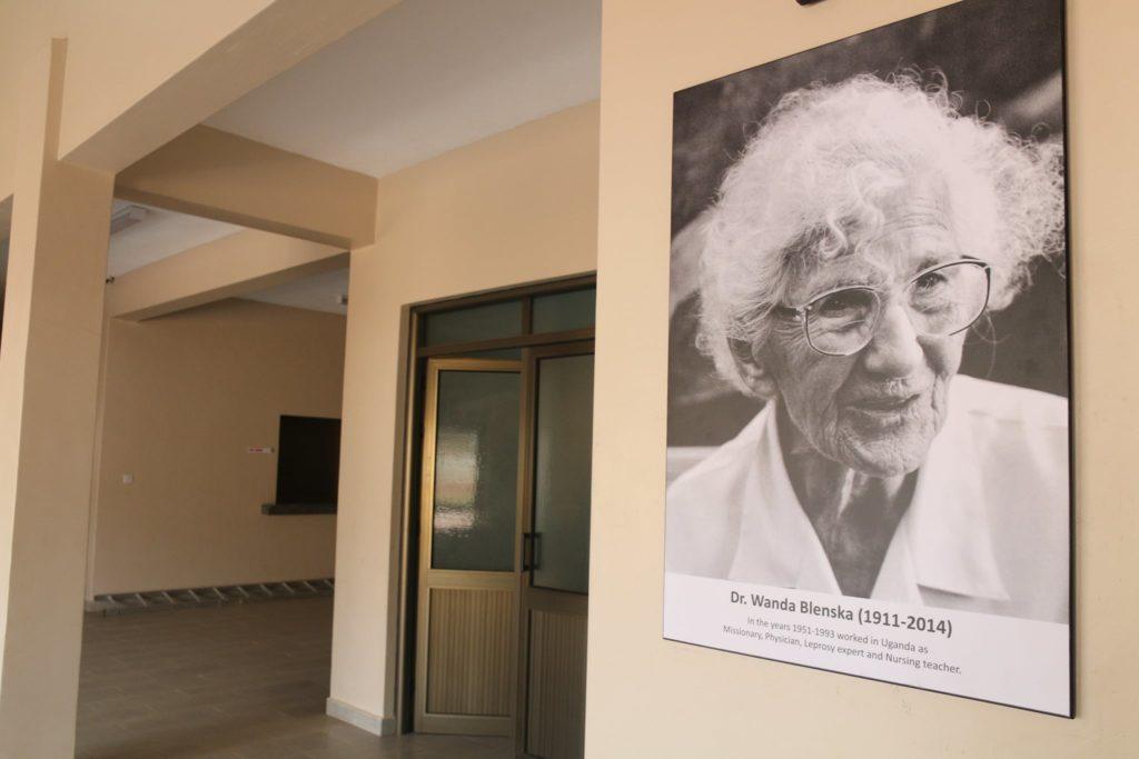 Wanda Matugga Health Centre