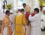 święcenia diakonatu br. bogdana pławeckiego