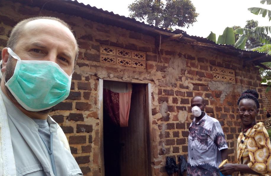 wirus w Ugandzie