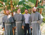 otwarcie misji w Pariacoto