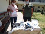 Pomoc dla Centrum Zdrowia w Pariacoto