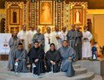 sluby zakonne w aregua